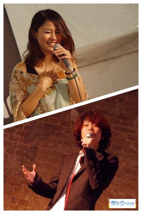 Nanae&Kyohe
