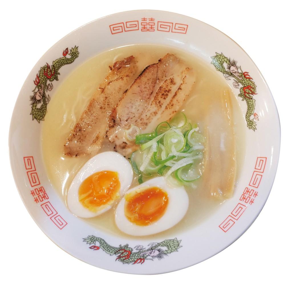 拉麺やなぎ